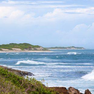 Barbuda photo 2