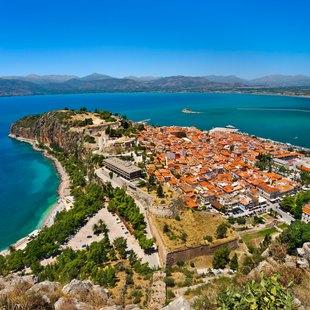 Peloponnesus photo 36
