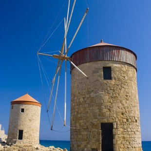 Dodecanese Islands photo 2
