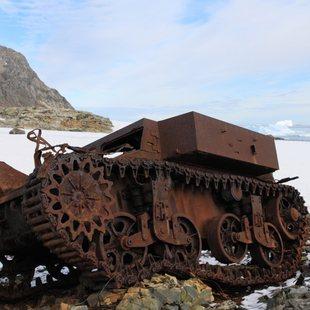 Antarctica photo 21