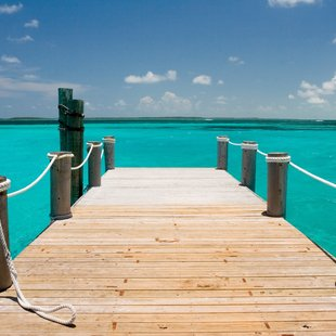 Dock at Nassau to Begin Your Journey