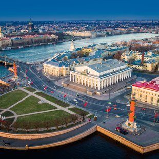 St Petersburg photo 21