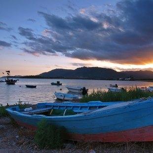 Explore the South of Sardinia