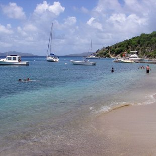 Cooper Island photo 6