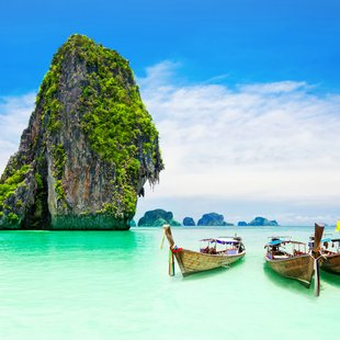 Phi Phi Islands photo 2