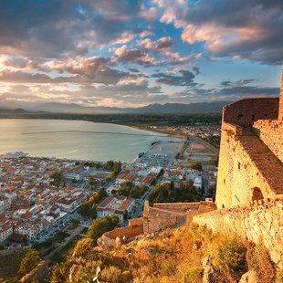 Peloponnesus photo 39