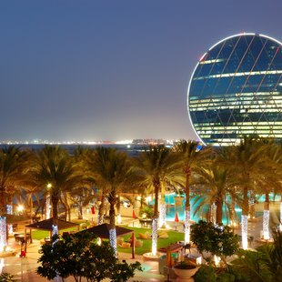 Abu Dhabi photo 22