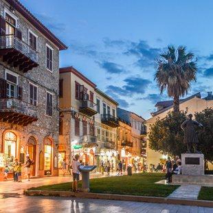 Peloponnesus photo 43