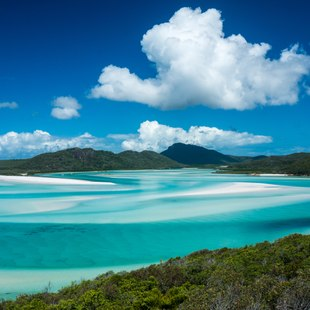 Whitsundays Photo Tour | Yacht Charter Fleet