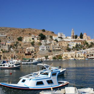 Dodecanese Islands photo 16
