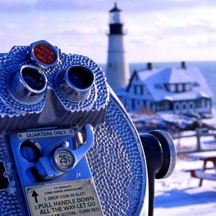 New England photo 35
