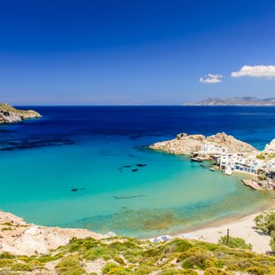 Cyclades Islands photo 36