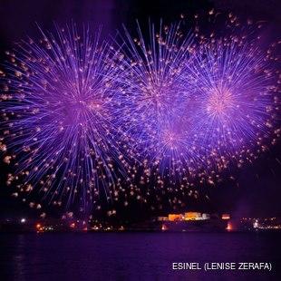 Celebrate New Year in Malta