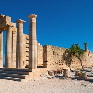 East Mediterranean photo 2