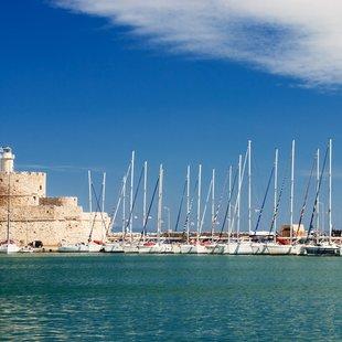 Rhodes Island photo 11