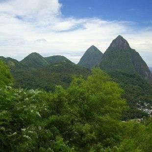 St. Lucia photo 8