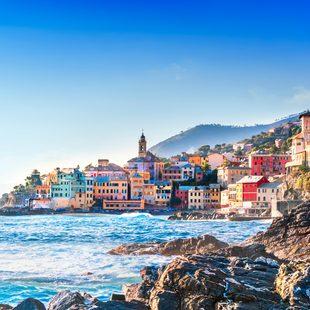 Italian Riviera photo 41