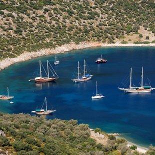 Set Sail for Turkey