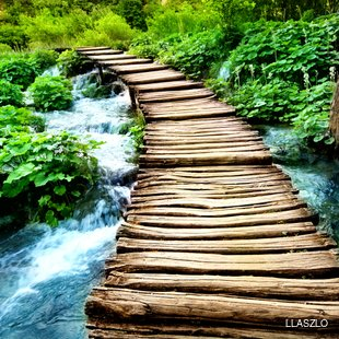 Explore Plitvice National Park