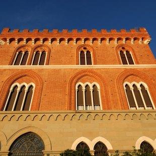 Visit Castle Boccadasse