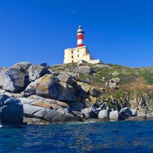 Explore the Land and Sea of Sardinia
