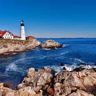 New England photo 2