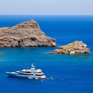 Rhodes Island photo 6