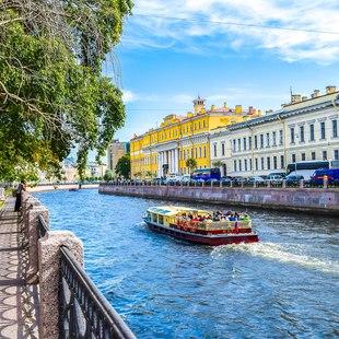 St Petersburg photo 24