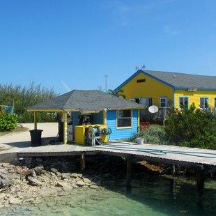 Shroud Cay photo 9