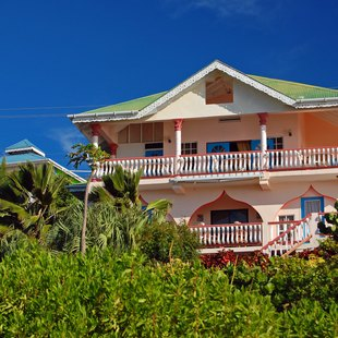 St. Vincent and the Grenadines photo 7