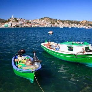 Saronic Islands photo 14
