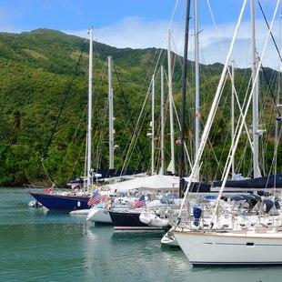 Leeward Islands photo 7