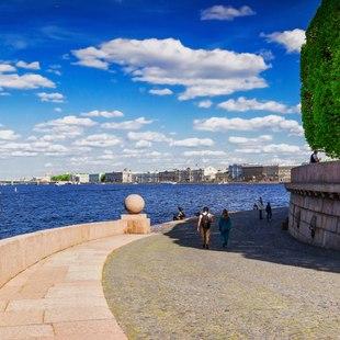 St Petersburg photo 36