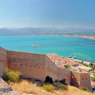 Peloponnesus photo 4