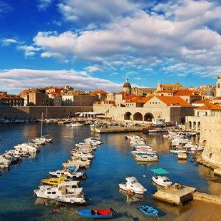 Mediterranean photo 8