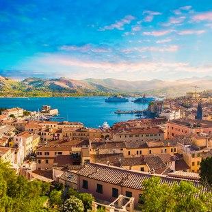 Elba photo 21