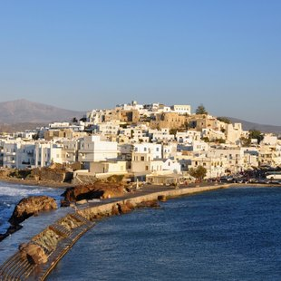 Cyclades Islands photo 11