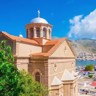 Peloponnesus photo 8