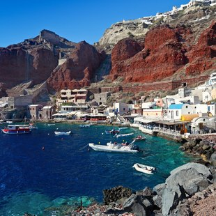 Cyclades Islands photo 21