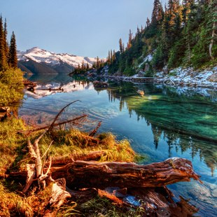 British Columbia photo 23