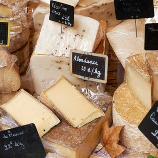 Find some fromage