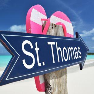 St Thomas photo 8
