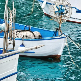 The Seamless Anchor Destinations