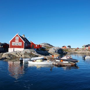 Greenland photo 16