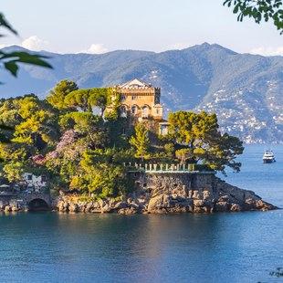 Italian Riviera photo 39