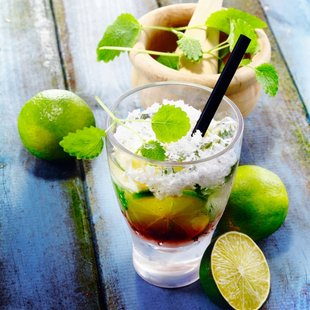 The Best Mojito's Around