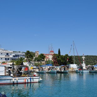 Epidavros photo 3