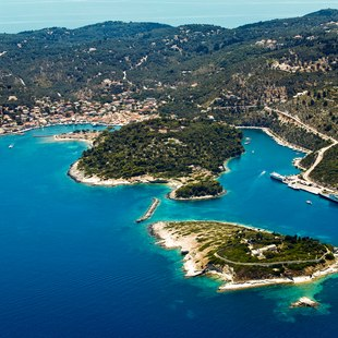Ionian Islands photo 3