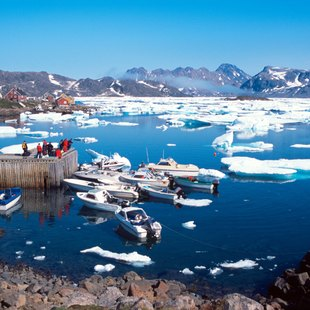Greenland photo 14