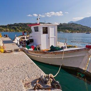 Epidavros photo 14